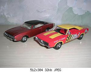 Dodge%20Charger%2067%20%26%2069%20FM%20%26%20Matchbox.JPG