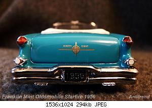 Franklin Mint Oldsmobile Starfire 1956 3.jpg