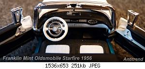 Franklin Mint Oldsmobile Starfire 1956 4.jpg