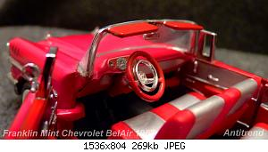 Franklin Mint Chevrolet BelAir 1957 6.jpg