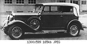 Нажмите на изображение для увеличения Название: Wanderer type 8 (W11 Gläser Cabriolet Karosserie).jpg Просмотров: 3 Размер:205.1 Кб ID:959647
